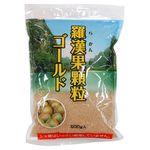 日本食品 羅漢果顆粒ゴールド 500g