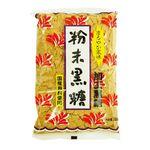 日本デイリー 粉末黒糖 300g