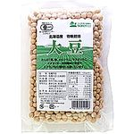 創健社 北海道産有機栽培大豆 250g