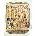 コジマフーズ 五目玄米ごはん 160g