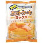 桜井食品 ホットケーキミックス(無糖) 400g