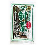 オーサワジャパン 割菜(芋がら) 25g