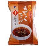 ウメケン 沖縄産 もずくスープ(フリーズドライ) 1食分