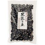 オーサワジャパン 北海道産黒煎り豆 60g