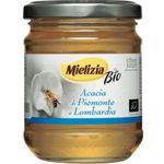 ミエリツィア アカシアの有機ハチミツ 250g