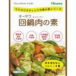 オーサワジャパン オーサワ回鍋肉の素 100g