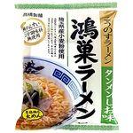 高橋製麺 鴻巣らーめんしお味 102g