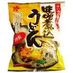桜井食品 味噌煮込うどん 105g