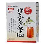 太陽食品 国産はとむぎ茶100 3g×30