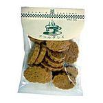 茎工房 ナチュラルクッキー アールグレイ 80g