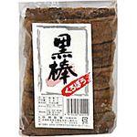牧瀬製菓 黒棒 10本入