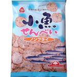 サンコー 小魚せんべい 60g
