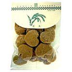 茎工房 ナチュラルクッキー玄米 80g