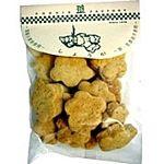 茎工房 ナチュラルクッキー しょうが 100g