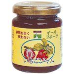 三育フーズ 苺ジャム 150g