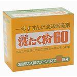 オーサワジャパン 洗たく粉60 900g