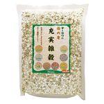 オーサワジャパン 充実雑穀(国内産) 1kg