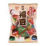 小林製菓 国産大豆 節分福豆(テトラパック入り) 112g