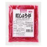 オーサワジャパン オーサワの紅しょうが(刻み)  60g