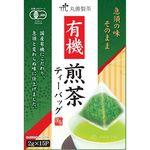 丸善製茶 有機煎茶TB 30g(3g×10P)