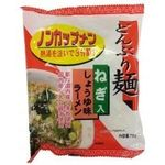 トーエー どんぶり麺・しょうゆ味ラーメン 78g