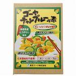 東京フード ゴーヤチャンプルーの素 60g(20g×3袋)