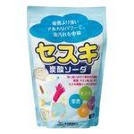 木曽路物産 セスキ炭酸ソーダ 300g