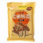 創健社 玄米胚芽粉末(チャック付) 400g