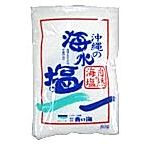青い海 沖縄の海水塩 美ら海育ち 小 80g