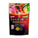 チョーコー 本場長崎ちゃんぽん鍋つゆ 30ml×4
