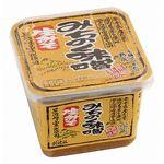 創健社 みちのく味噌 カップ 500g