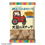 創健社 メイシーちゃん(TM)のおきにいり 大豆のスナック 35g