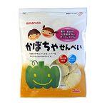 太田油脂 MS かぼちゃせんべい 30g