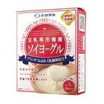 太田胃散 豆乳専用種菌ソイヨーグル(冷蔵) 1.5g×2包