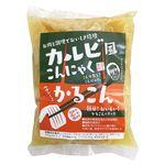 クマガエ カルビ風こんにゃく(かるこん) 180g