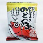別所蒲鉾 お魚チップス・のどぐろ入り 40g