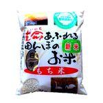 生命あふれる田んぼのお米 もち米(白米) 2kg