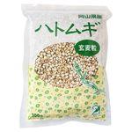 TAC21 ハトムギ 玄麦粒 300g