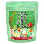TAC21 あかもくと国産野菜のブイヨン(無加塩) 80g