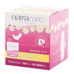 おもちゃ箱 ナトラケア ウルトラパッド スーパー(生理用ナプキン)ふつう~多い日用 羽つき 12個入