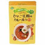 創健社 ひよこ豆粉のカレールウ 110g