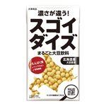 大塚食品 スゴイダイズ(北海道産)無調整 950ml