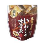 兼由 北海道産 いわしの味噌煮 95g(固形量70g)