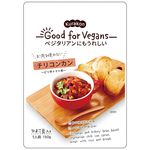 くらこん Good for Vegansチリコンカン 150g