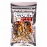 エフピー通販 シーチップス・ミックス(豆&魚) 15g
