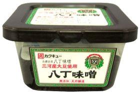 八丁味噌 三河産大豆使用 八丁味噌 300g