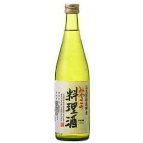 ムソー みやこ料理酒 500ml