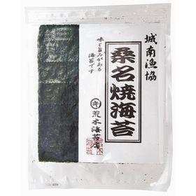 荒木海苔店 桑名焼海苔 全形10枚