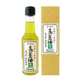 オーサワジャパン オーサワのえごま油(生) 140g