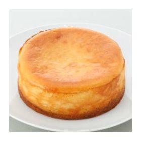 八ヶ岳ナチュレパティスリー 大吟醸 おとふけ豆腐ケーキ 1ホール(400g) 12cm×H5cm